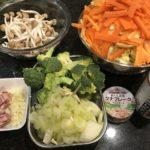 ダイエットに最強の野菜スープのレシピ・カロリーを紹介