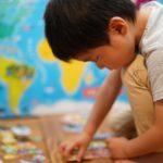 就学前の子供にオススメのパズル!選び方次第で成長に抜群効果あり!