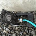 散水栓は設置位置・コンセント・ジョイントで超便利になる【一条工務店】