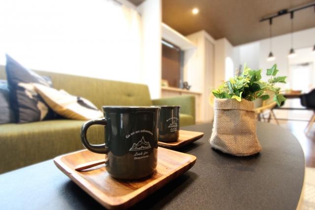 テイン カフェ