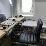 【必見】2畳のウォークインクローゼットを理想の書斎に改造|一条工務店